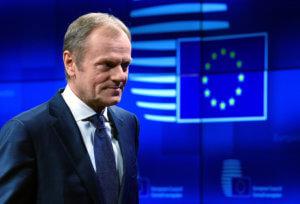 Brexit: Ανοικτός σε πιθανή παράταση ο Τουσκ – Ρίχνει το γάντι στο βρετανικό κοινοβούλιο