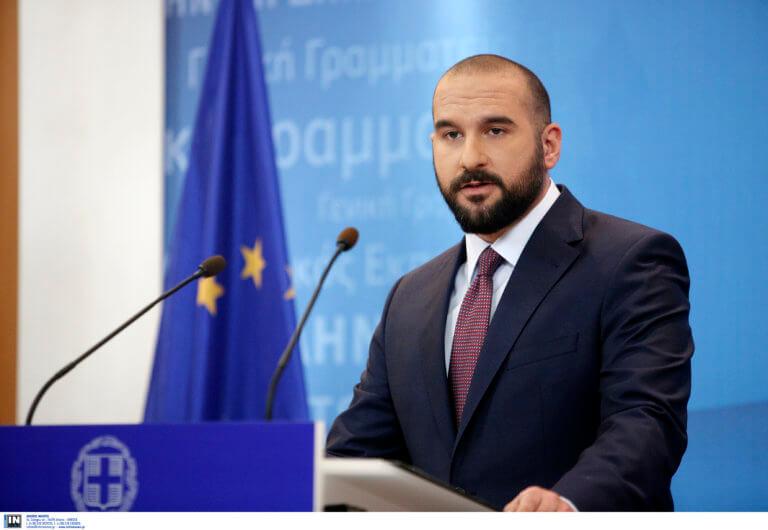 Πρώτη κατοικία -Τζανακόπουλος: Μέσα στην εβδομάδα ψηφίζεται η τροπολογία