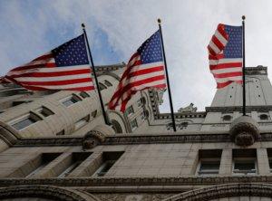 Αμερικανική βίζα… τέλος! Σε ποιους ρίχνουν «άκυρο» οι ΗΠΑ!