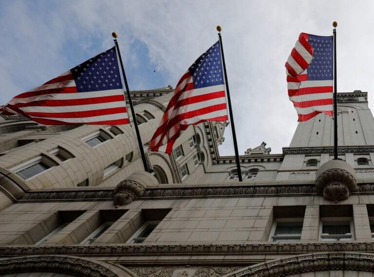 Αμερικανική βίζα… τέλος! Σε ποιους ρίχνουν «άκυρο» οι ΗΠΑ! | Newsit.gr