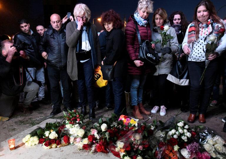 """Ουτρέχτη: """"Το μίσος δεν έχει καμία θέση εδώ""""! Το μήνυμα του δημάρχου για τα θύματα της επίθεσης – video"""