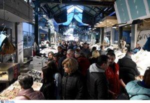 Καταναλωτές: Πώς θα λειτουργήσουν τα καταστήματα μέχρι και την Καθαρά Δευτέρα