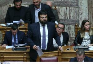 Υπερψηφίστηκε το νέο αθλητικό νομοσχέδιο
