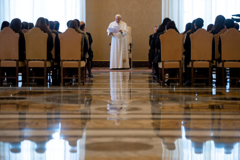Ισραήλ: Ικανοποίηση για το άνοιγμα των αρχείων του Βατικανού για το Ολοκαύτωμα | Newsit.gr