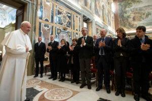 Βατικανό: Ανοίγουν τα αρχεία για το Β' Παγκόσμιο Πόλεμο και το Ολοκαύτωμα