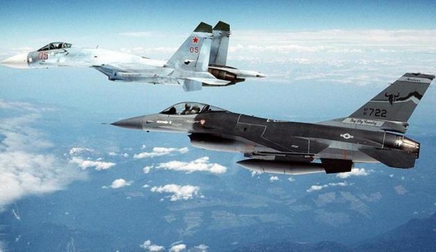 ΗΠΑ – Ρωσία: Ανεβαίνει η ένταση πάνω από της θάλασσα της Βαλτικής!