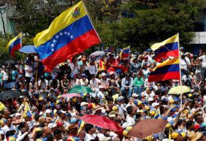 Ομάδα διερεύνησης στέλνει στη Βενεζουέλα η Ύπατη Αρμοστεία του ΟΗΕ