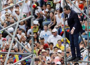 Η Βενεζουέλα, οι κυρώσεις και τα αίτια που «βλέπει» ο ΟΗΕ