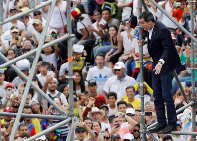 """Η Βενεζουέλα, οι κυρώσεις και τα αίτια που """"βλέπει"""" ο ΟΗΕ"""