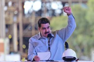 Βενεζουέλα: Διεργασίες στο… παρασκήνιο για την απέλαση του Γερμανού πρεσβευτή