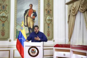 Βενεζουέλα: Οργή Μαδούρο! Διώχνει αμερικανούς διπλωμάτες με αφορμή το μπλακ άουτ!