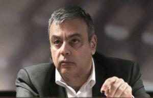 """Ευρωεκλογές 2019: """"Σύννεφα"""" για Βερναρδάκη στο ΣΥΡΙΖΑ"""