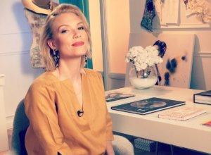 Βίκυ Καγιά: Η κόρη της είναι η πιο χαριτωμένη μπαλαρίνα! [pic]