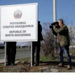 Βόρεια Μακεδονία