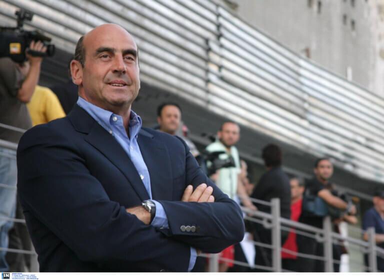 Ο κύβος ερρίφθη! Υποψήφιος Δήμαρχος Αθηναίων και ο Γιώργος Βουλγαράκης | Newsit.gr