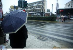 Καιρός: Αλλάζει και πάλι το σκηνικό με τοπικές βροχές και νεφώσεις