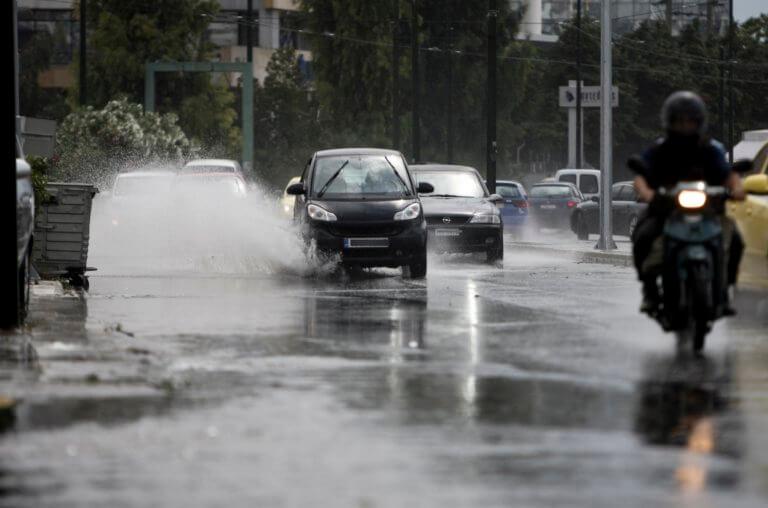 Καιρός: Χαλάει με βροχές και ισχυρούς ανέμους – Φτιάχνει το Σαββατοκύριακο | Newsit.gr