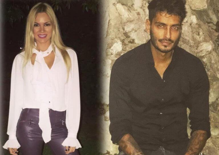Η Βίκυ Κάβουρα απαντά: Είναι τελικά ζευγάρι με τον Σάββα Γκέντσογλου; (video)   Newsit.gr