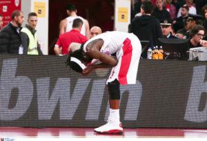 """Γουέμπερ: """"Συγγνώμη Ολυμπιακέ"""" [pic]"""