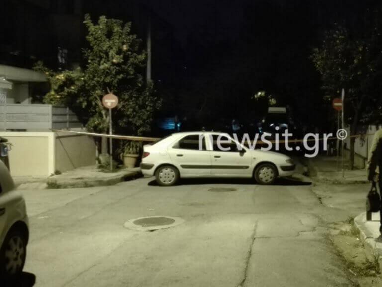 Χαλάνδρι: Συνελήφθη η Γερμανίδα σύντροφος του 64χρονου που βρέθηκε νεκρός σε διαμέρισμα!
