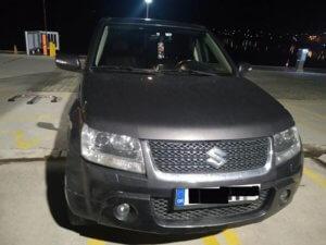 Χαλκίδα: Απίστευτες εικόνες μέσα σε αυτό το αυτοκίνητο – Απορούσαν ακόμα και οι λιμενικοί [pics]
