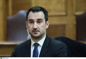 Χαρίτσης: Η ΝΔ συναγωνίζεται σε ακραίες θέσεις τους Όρμπαν και Σαλβίνι σε πολλά ζητήματα