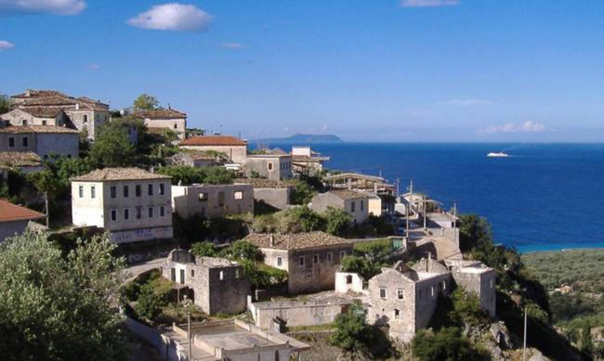 """""""Θρίλερ"""" με τις περιουσίες των Ελλήνων της Χειμάρρας- """"Εξαφανίστηκε"""" από το site της κυβέρνησης η απόφαση δήμευσης"""