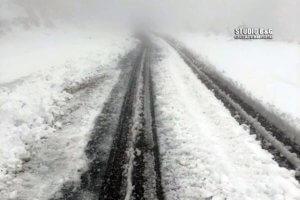 Καιρός: Χιόνισε στην Αργολίδα! [pics]