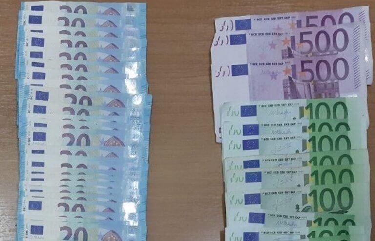 Καστοριά: Η άγνωστη αλήθεια που έκρυβαν αυτά τα χρήματα – Η υπόθεση στα χέρια εισαγγελέα [pics]   Newsit.gr
