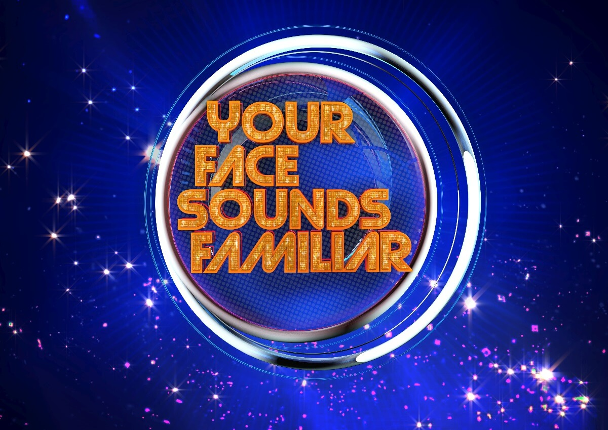 YOUR FACE SOUNDS FAMILIAR – ALL STAR: Η επίσημη ανακοίνωση και οι παίκτες