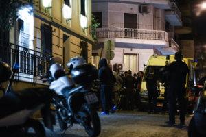 Δολοφονία Ζαφειρόπουλου: Καρέ καρέ ο φόνος – Συγκλονιστική κατάθεση στο δικαστήριο