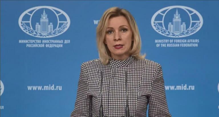 Ρωσία για υψώματα Γκολάν: Μπορεί να υπάρξουν νέες εντάσεις στην Μέση Ανατολή