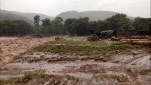 Κυκλώνας Ιντάι: Στους 162 οι νεκροί σε Μοζαμβίκη και Ζιμπάμπουε