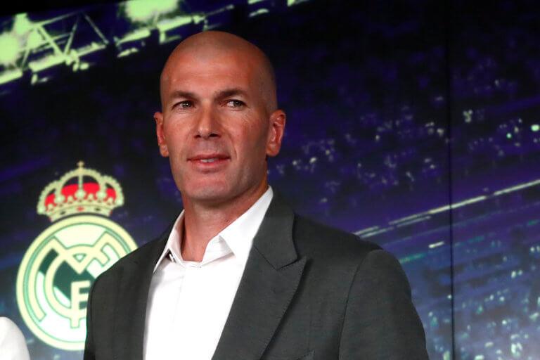 """Ρεάλ Μαδρίτης – Ζιντάν: """"Γύρισα σπίτι! Δεν ήθελα να αναλάβω άλλους συλλόγους"""" – videos"""
