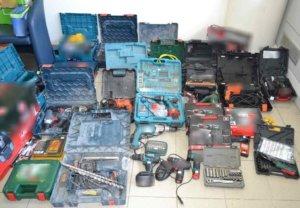 Ηράκλειο: Ρέκορντμαν με 121 διαρρήξεις αυτοκινήτων – Τα έχασαν όταν μπήκαν στο σπίτι του [pics]