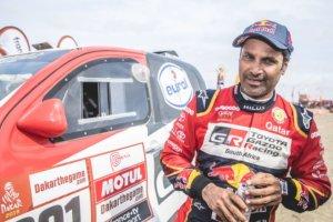 Νέα εποχή για το Ράλι Dakar που μετακομίζει στη Σαουδική Αραβία
