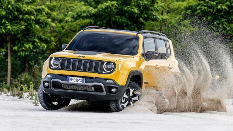 Νέα εποχή για την μάρκα Jeep στην Ελληνική αγορά