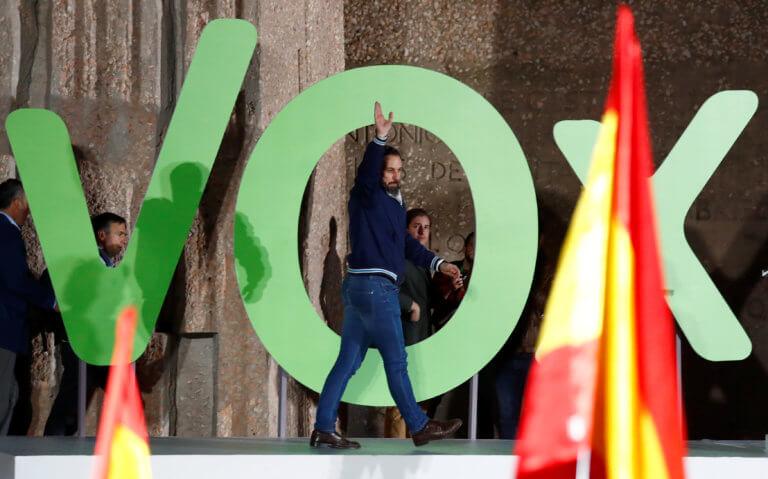 Αμπασκάλ: Ο νοσταλγός του Φράνκο που θα «εισβάλλει» στην ισπανική Βουλή