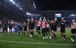 Άγιαξ: Μετακινήθηκε ολόκληρη αγωνιστική στην Ολλανδία για λόγους… ξεκούρασης!