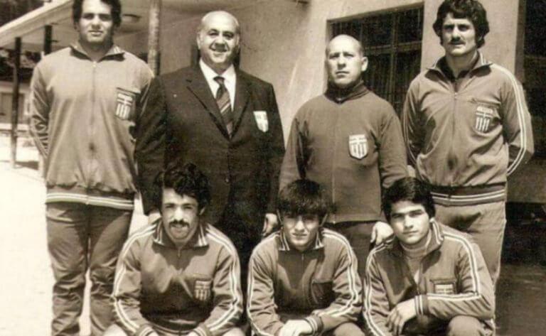 Θρήνος στην ελληνική πάλη! Πέθανε ο προπονητής των Ολυμπιονικών, Παναγιώτης Αρκουδέας
