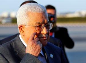 Μαχμούντ Αμπάς: Εύχομαι να μην επανεκλεγεί ο Νετανιάχου!