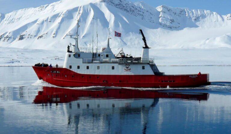 Nature: Λιώνουν οι παγετώνες της Γης, ανεβαίνουν οι στάθμες των ωκεανών!