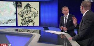Αυστρία: Το ακροδεξιό κόμμα FPÖ ζητά να απολυθεί δημοφιλής παρουσιαστής