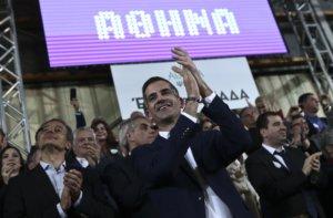 Δημοτικές Εκλογές 2019: Σταθερός ο Μπακογιάννης, ανεβαίνει ο Γερουλάνος, 3ος ο Ηλιόπουλος