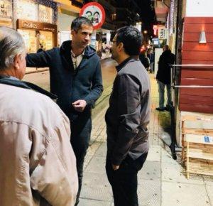 Δημοτικές Εκλογές 2019 – Μπακογιάννης: Η Αθήνα πρέπει και θα γίνει μια πόλη που θα νοιάζεται για όλους!