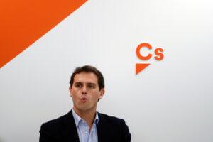 Ισπανία: Δεν μπαίνουμε στην κυβέρνηση, θα είμαστε υπεύθυνη αντιπολίτευση λένε οι Ciudadanos