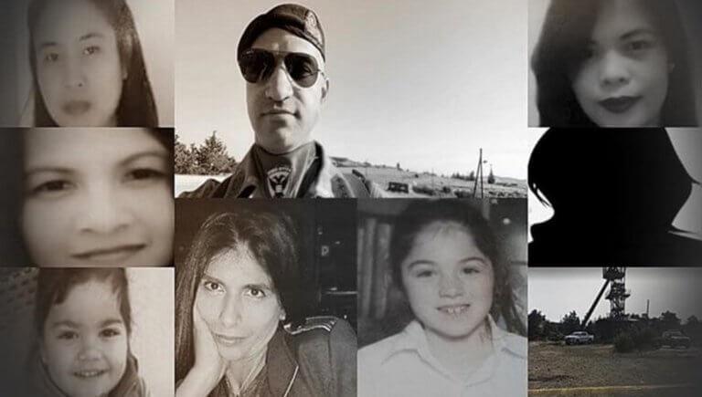 9f588060eede Κύπρος – δολοφονίες  Φρίκη δίχως τέλος από τη δράση του serial killer – Τι  απάντησε