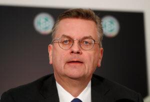 """Παραιτήθηκε ο πρόεδρος της Γερμανικής Ποδοσφαιρικής Ομοσπονδίας! Η πίεση και οι """"ατασθαλίες"""""""