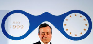 Καμπανάκι από ΕΚΤ: Εικόνα αδύναμης ανάκαμψης παρουσιάζει η ευρωζώνη