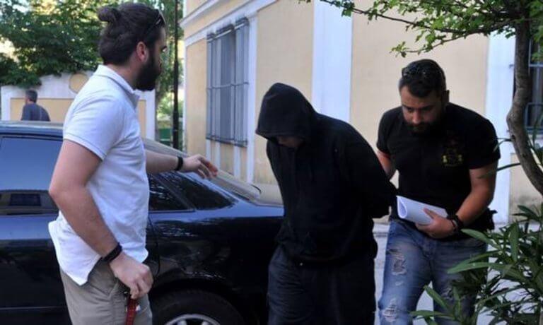 Δράκος του Αμαρουσίου: Καταδικάστηκε σε 16 χρόνια κάθειρξη